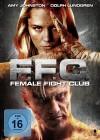 Female Fight Club ( Uncut ) ( Dolph Lundgren ) ( Neu 2018 )