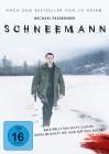 Schneemann ( Michael Fassbender ) ( Neu 2018 )