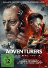 The Adventurers ( Jean Reno ) ( Neu 2018 )