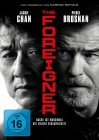 The Foreigner ( Jackie Chan ) ( Neu 2018 )