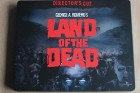 Land of the Dead George A. Romero Steelbook Director`s Cut
