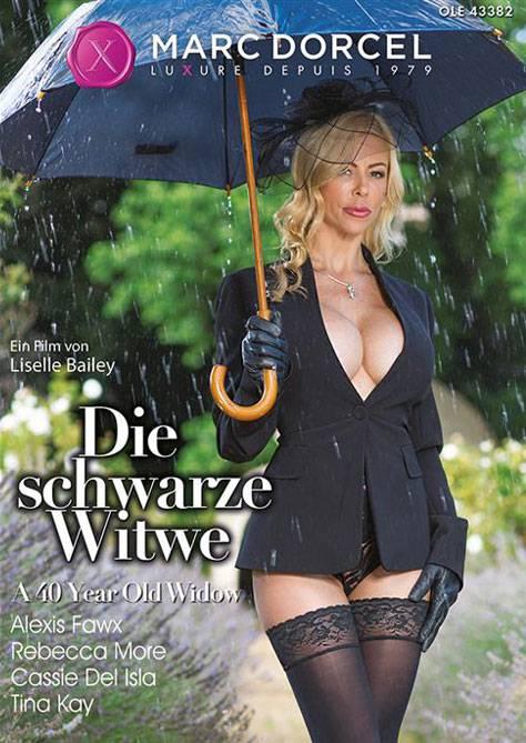 Marc Dorcel - Die Schwarze Witwe