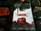 INSIDE gr.Hartbox Blu Ray Limi.15/111 Edition UNCUT NEU OVP