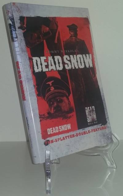 NAMELESS gr. HARTBOX - DEAD SNOW 1+2 Lim. 66 OVP