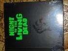 Night of the living Dead Blu-ray Mediabook Rarität