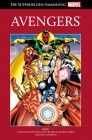 Marvel  Avengers  Superhelden Band 1
