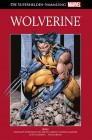 Marvel  Wolverine  Superhelden  Band 3 ( OVP )