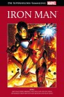 Marvel  Iron Man  Superhelden  Band 6 ( OVP )