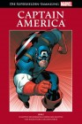 Marvel  Captain America  Superhelden  Band 7 ( OVP )