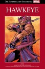 Marvel  Hawkeye  Superhelden  Band 9 ( OVP )