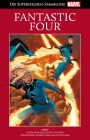 Marvel  Fantastic Four  Superhelden  Band 12 ( OVP )
