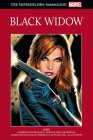 Marvel  Black Widow  Superhelden  Band 13 ( OVP )