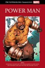 Marvel  Power Man  Superhelden  Band 14 ( OVP )