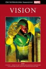 Marvel  Vision  Superhelden  Band 16 ( OVP )
