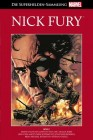Marvel  Nick Fury  Superhelden  Band 21 ( OVP )