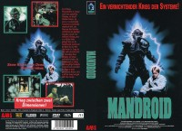Mandroid - gr. lim. Hartbox - AMS - 11er - Nr. 2 - Neu + OVP