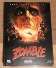 Zombie Dawn of the Dead Complete Cut Mediabook von XT Video