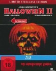 HELLOWEEN II Steelbook Limited Edition Soundchip