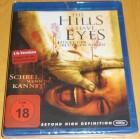 The Hills Have Eyes - Hügel der blutigen Augen Blu-ray Neu