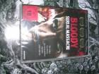 BLOODY SERIAL MASSACRE DVD EDITION NEU OVP