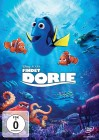 Findet Dorie DVD Neuwertig