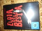 El Dia De La Besta DVD  Blu-ray Mediabook 3 Disc Cover A