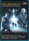 Millennium DVD Kris Kristofferson Cheryl Ladd fast NEUWERTIG
