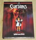 Curtains – Wahn ohne Ende – Mediabook – UNCUT – L.E. - Top!