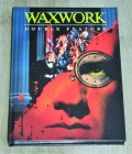 Waxwork 1+2 – Double Feature – Mediabook – UNCUT–L.E. - Top!