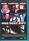 One Way Out DVD James Belushi, Jason Bateman NEUWERTIG
