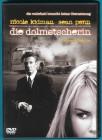Die Dolmetscherin DVD Nicole Kidman, Sean Penn NEUWERTIG