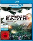 Apocalypse Earth [3D Blu-ray]