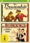 Der Brummbär + Der Millionenfinger - 2 Movies-Edition DVD