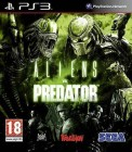 Aliens vs Predator   PS3  ( 223 )