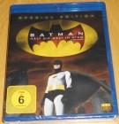 Batman hält die Welt in Atem Blu-ray Neu & OVP