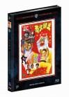 Die Pranke des gelben Löwen - Blu-ray Mediabook A Lim 50 OVP
