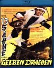 DIE 13 SÖHNE DES GELBEN DRACHEN Blu-ray - Shaw Brothers