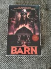The Barn VULTRA VIDEO VHS Edition - Limitierte Big Box