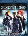 SEVENTH SON Blu-ray - Top Fantasy Abenteuer
