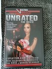 Unrated the Movie VHS Edition von VULTRA VIDEO