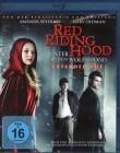 RED RIDING HOOD Blu-ray- Amanda Seyfried Gary Oldman Fantasy