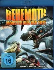 BEHEMOTH Blu-ray - Katastrophen SciFi Monster Horror
