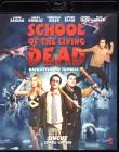 SCHOOL OF THE LIVING DEAD Blu-ray - klasse Zombies Komödie