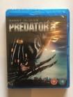 Predator 2   UNCUT   Blu-ray   UK Import mit dt. Ton