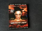 Wicked Lake - Special edition DVD uncut, Top!