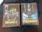 DANCE OF THE DEMONS 1+2 3D Metalpak