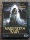 Manhattan Baby  - Amulett des Bösen *Uncut*