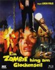 Ein Zombie hing am Glockenseil im Pappschuber NSM/XT uncut