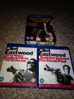 Dirty Harry Blu-ray Collection aus UK