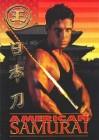 American Samurai  DVD UNCUT